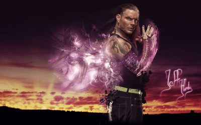 Jeff Hardy Wallpapers Free Download
