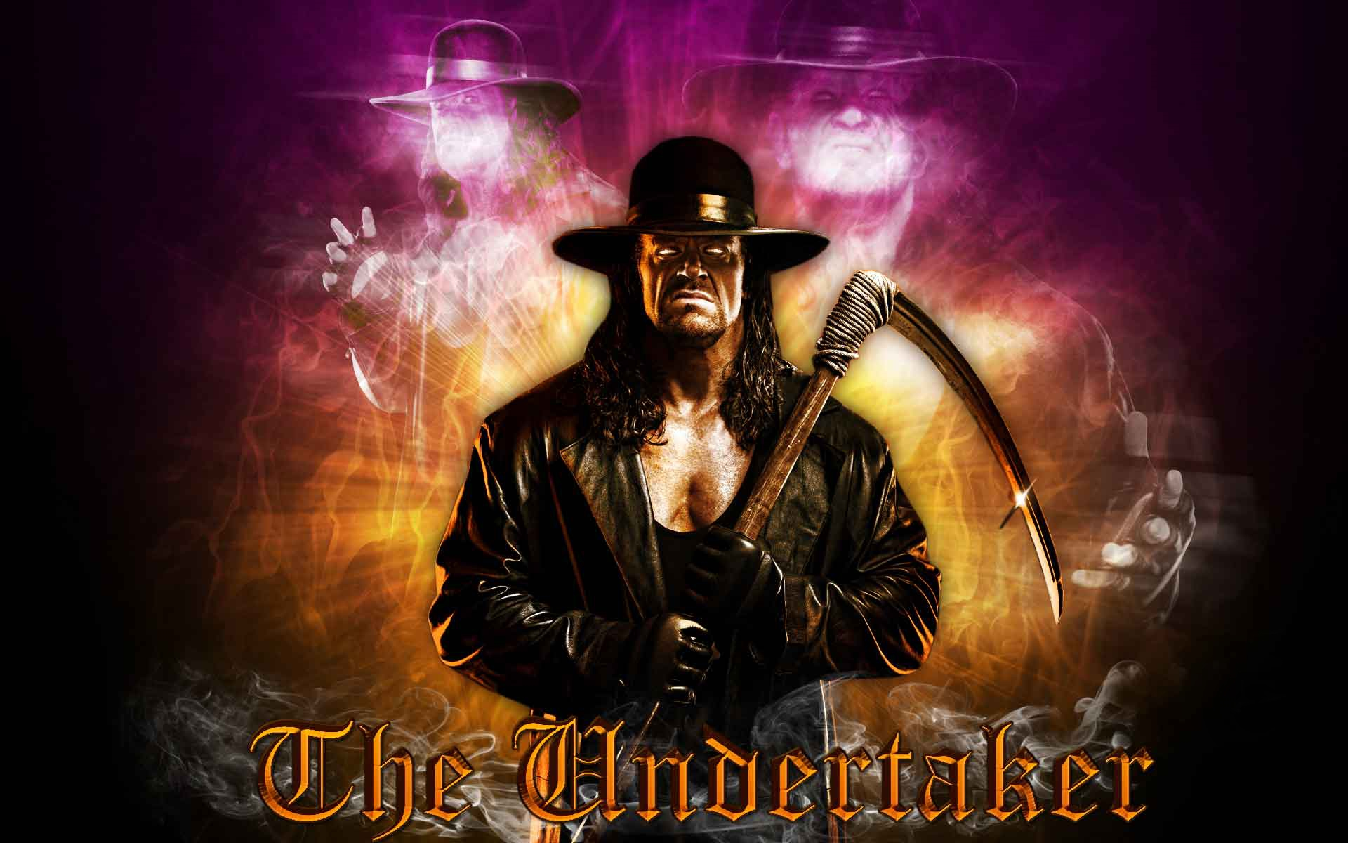 Free 3d Hulk Wallpaper Undertaker Wallpapers Page 3