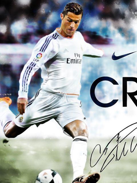 Motocross Hd Wallpapers Widescreen Cristiano Ronaldo Real Madrid 2014 Hd Desktop Wallpaper