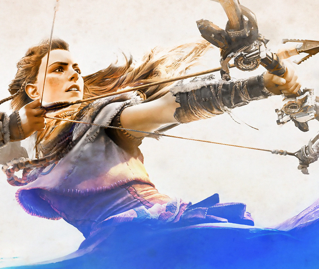 Assassins Creed 2 Hd Wallpapers Horizon Zero Dawn Aloy Hd Wallpapers Hd Wallpapers
