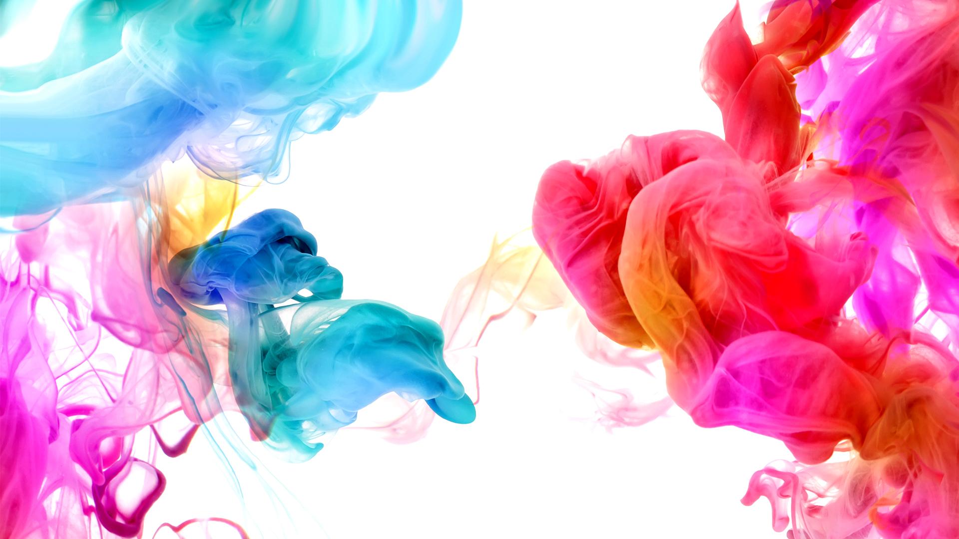 Ultra Hd Desktop Wallpapers Colorful Smoke Wallpapers Hd Wallpapers