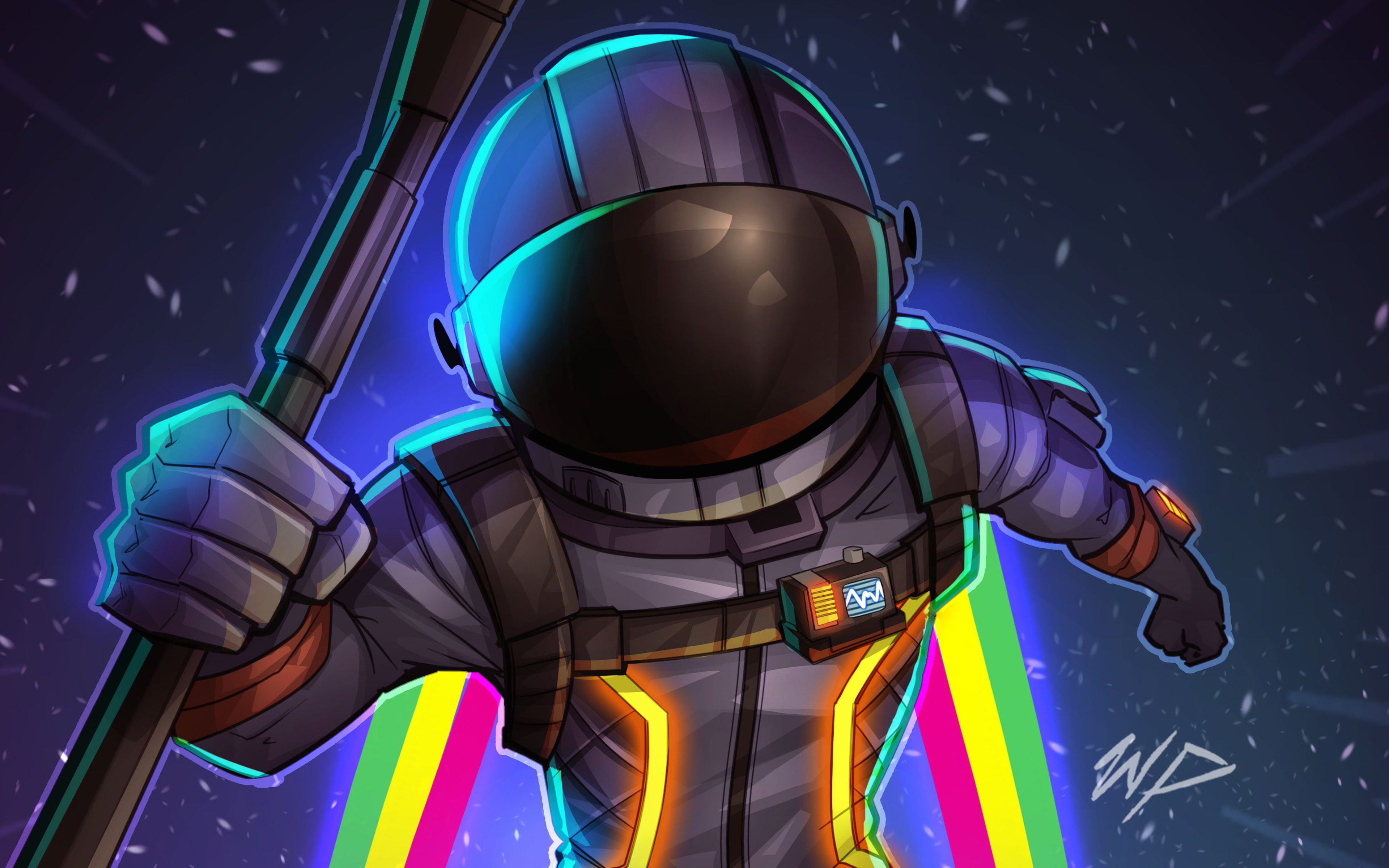 Ultra Hd Wallpapers Iphone X Fortnite Dark Voyager 4k Wallpapers Hd Wallpapers