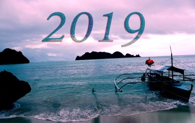 New Year 2019 Wallpapers | HD Wallpapers