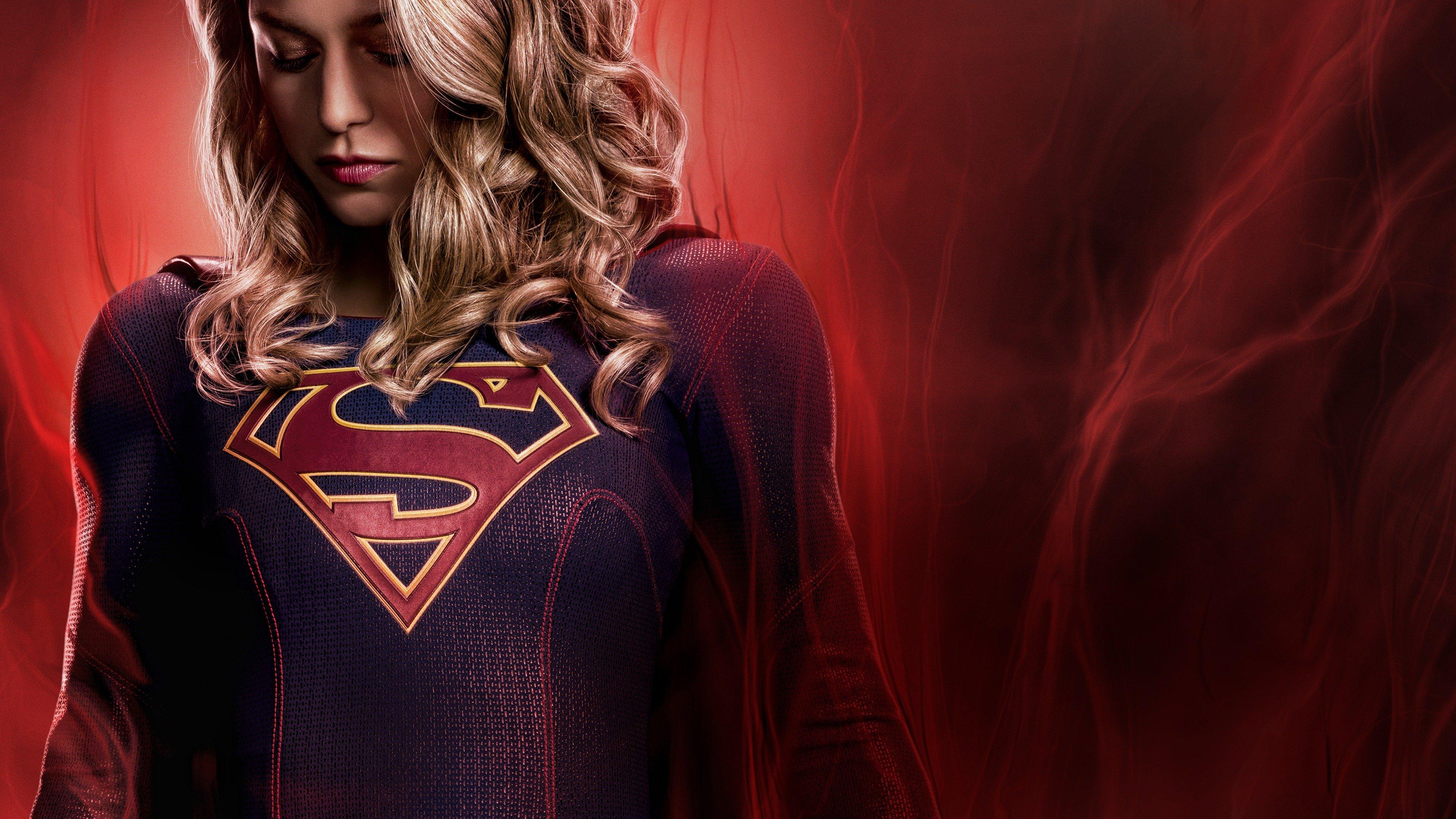 Girl Face Wallpaper 5k Supergirl Season 4 4k Wallpapers Hd Wallpapers