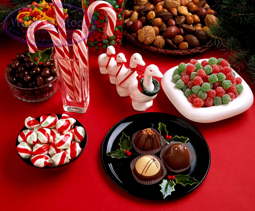 Free 3d Wallpaper For Cell Phones Christmas Sweets Hd Wallpapers Pulse