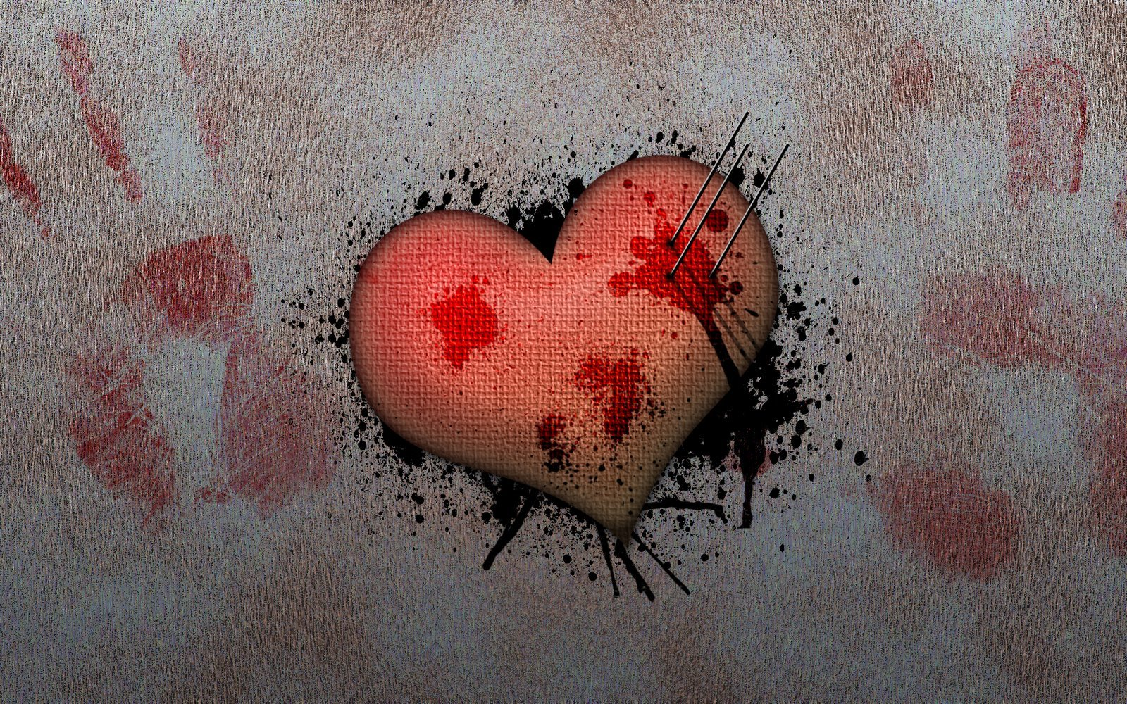Cute Wallpapers For Cell Phones Free Broken Heart Wallpapers Hd Wallpapers Pulse