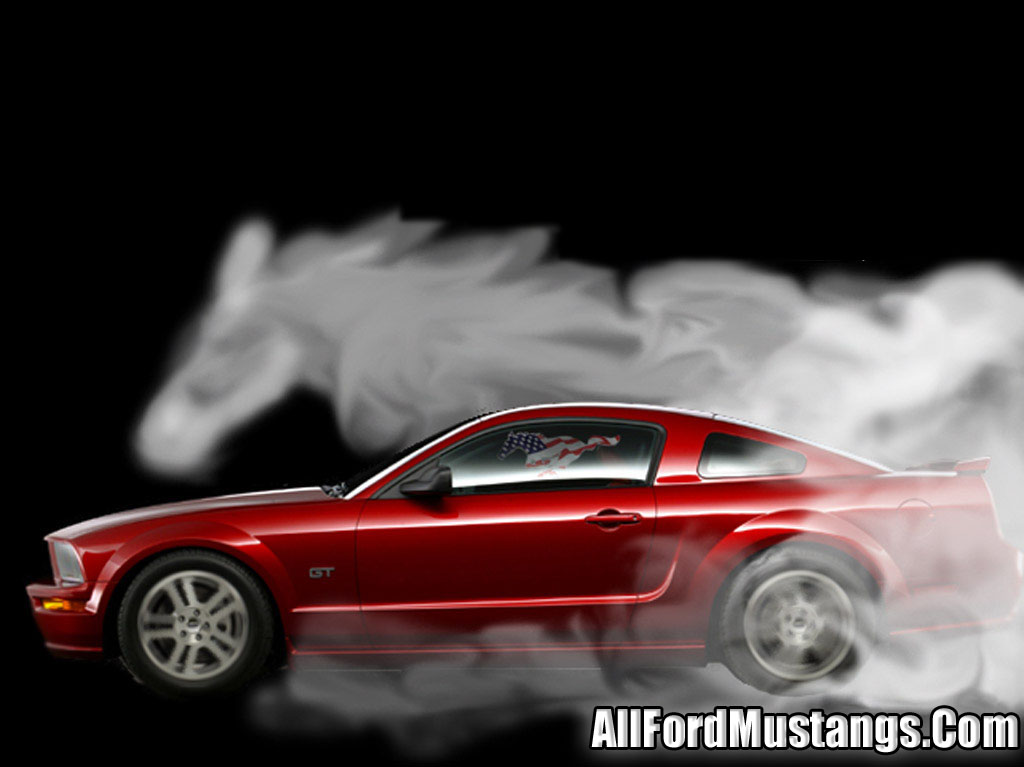 High Resolution Muscle Car Wallpapers Ford Mustang Wallpapers Hd Wallpapers Pulse