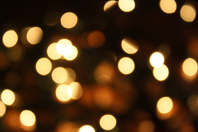Black And White Wallpaper Designs White Christmas Lights Hd Wallpapers Pulse