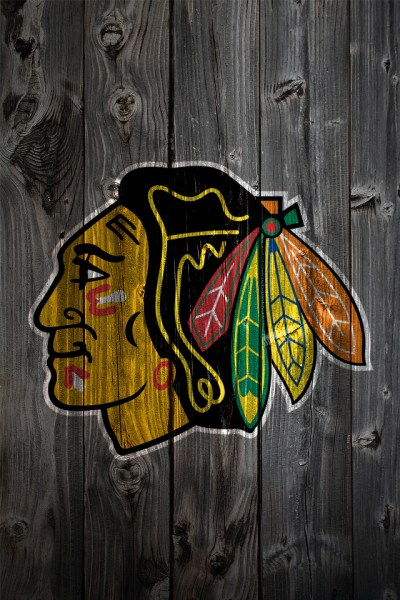 Chicago Blackhawks Background | HD Wallpapers Pulse