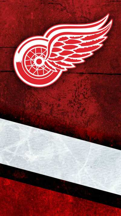Detroit Red Wings Wallpapers | HD Wallpapers Pulse