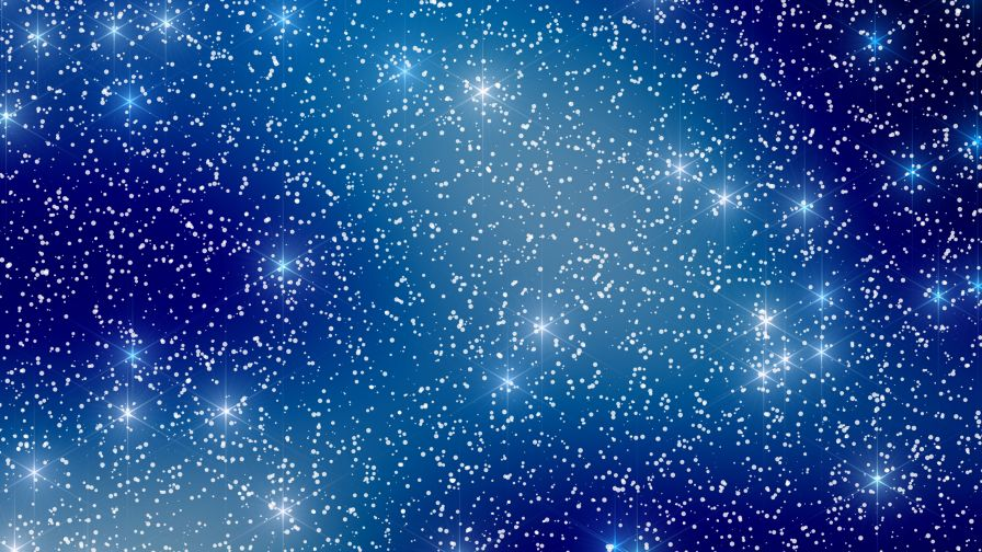 Free Fall Wallpaper For Cell Phones Christmas Snow And Stars Hd Wallpapers Pulse