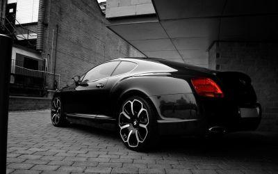 Bentley Wallpapers | HD Wallpapers Pulse
