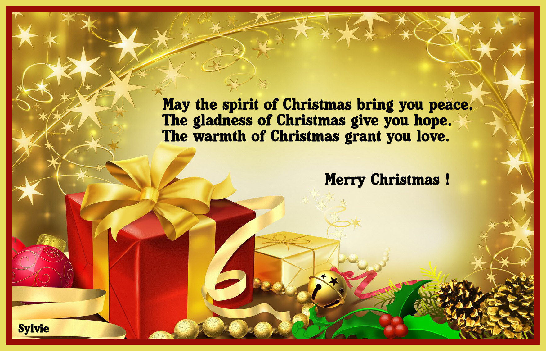 Happy Mood Quotes Wallpapers Christmas Poems Wallpaper Hd Wallpapers Pulse