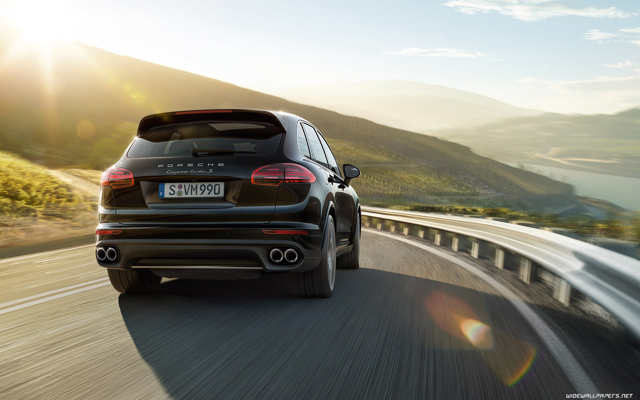 3d Ramzan Name Wallpaper Porsche Cayenne Wallpaper Hd Wallpapers Pulse