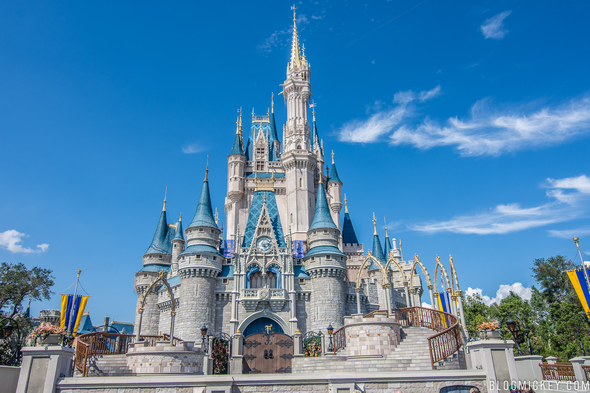 3d Ramzan Name Wallpaper Cinderella Castle Images Hd Wallpapers Pulse