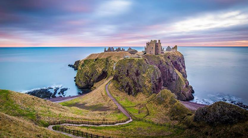 Free Fall Wallpaper For Cell Phones Dunnottar Castle Photos Hd Wallpapers Pulse