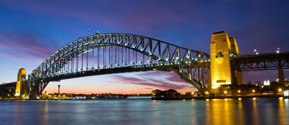 Umar Name Wallpaper Hd Sydney Harbour Bridge Hd Wallpapers Pulse