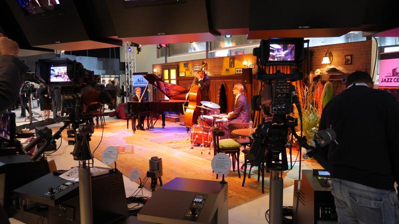 Sony Jazz