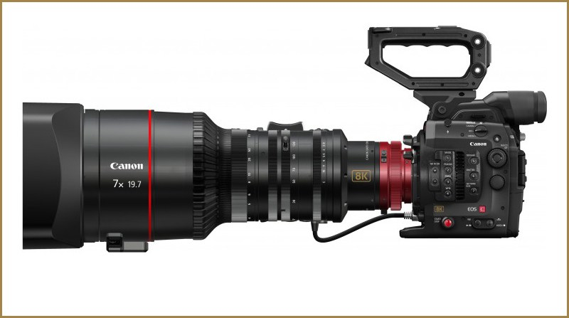 8K-7x-lens