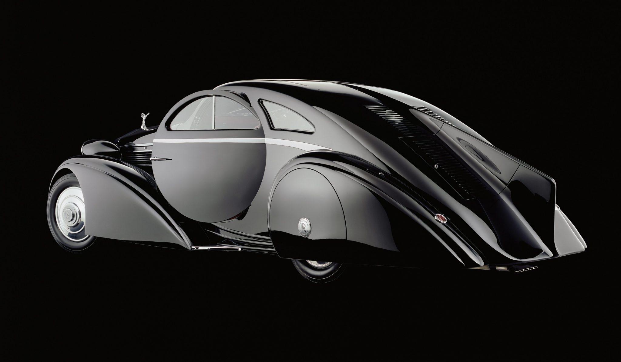 Royal Royce Car Hd Wallpaper The Round Door Rolls 1925 Rolls Royce Phantom I
