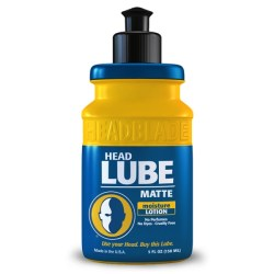 Lotiune After Shave HeadLube Matte
