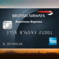Credit & Charge Card Reviews (5):  British Airways American Express Premium Plus