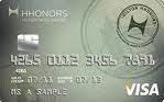 Hilton Visa