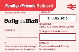Railcard