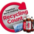 Tesco Coke recycling