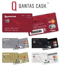 Qantas Cash 2