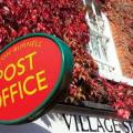 Post Office now accepting American Express