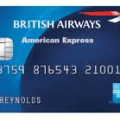 Credit & Charge Card Reviews (4):  British Airways American Express