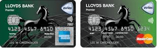 Lloyds Premier Avios Rewards credit cards review