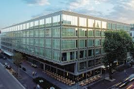 Park Hyatt Zurich exterior