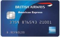 British Airways American Express review