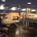 Bits: 50% off Singapore Airlines economy redemptions, £15 Uber bonus, £30 HotelTonight credit