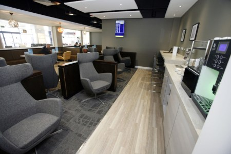 Escape Lounge East Midlands 2