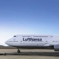 Bits: I'm flying a Boeing 747-8i today, Lufthansa UK deals to Japan and India, Enterprise Rent-A-Car and miles