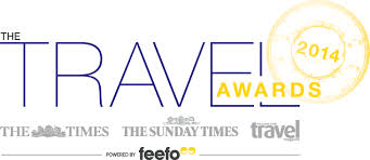 Times Travel Awards