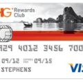Credit & Charge Card Reviews (12): IHG Rewards Club Visa