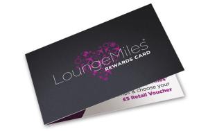 LoungeMiles