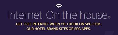 SPG Free Internet 2