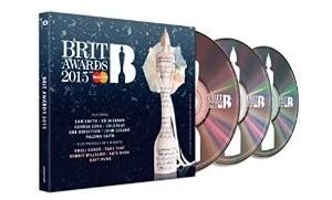 Brit Awards CD
