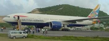 Antigua BA