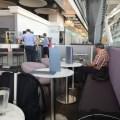 Aspire Heathrow Terminal 5 lounge