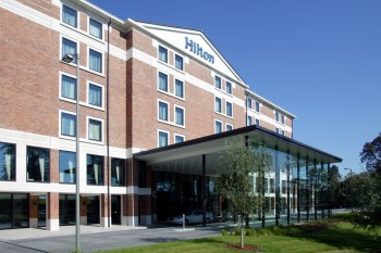 Hilton London Heathrow Terminal 5