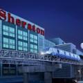 A quick visit to the Sheraton Gateway Hotel, Toronto International Airport