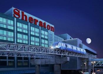 Sheraton Gateway Toronto