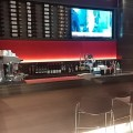Air Canada Maple Leaf lounge in Heathrow Terminal 2 reviewed
