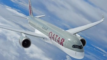Qatar business class sale to Asia